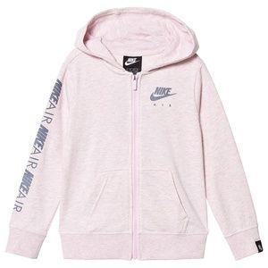 Nike Air Big Girls Full-Zip Hoodie - Size XL